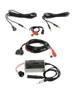 Isimple IS77 iPod® FM Modulator Kit