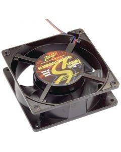 Stinger SGJ34 Square Fan 5 inch