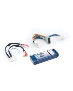 PAC AOEM-CHR2 2002 and Up Chrysler add an amplifier interface