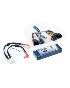 PAC AOEM-GM1416A 2007 and Up General Motors add an amplifier interface