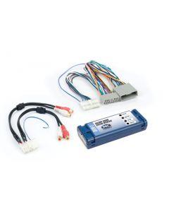 PAC AOEM-HON17 2006 and Up Honda add an amplifier interface