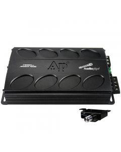 Audiopipe APMN-4095 Class AB 100 Watts x 4-Channel Mini Amplifier