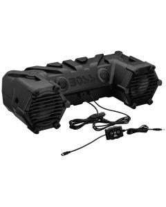 Boss Audio ATV28B Powersports Plug & Play System - Main