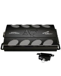 Audiopipe APCLE-10001D 1000 Watt Class D Mono Amplifier