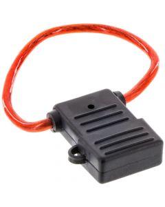 Audiopipe CQ211M 8 Gauge Maxi Fuse Holder