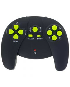 Audiovox 136-5321 Wireless Game Controller for MVGP1 Game System - Player 2