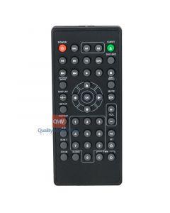 Audiovox 136-5326 Remote Control