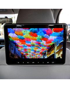 Audiovox AVX10USB Seatback Attachable DVD System - Main