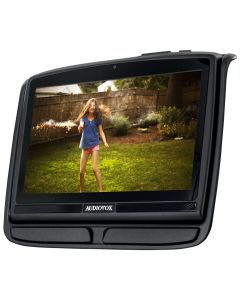 Audiovox HR8AD 8 inch Replacement Android LCD Monitor with DVD Loader