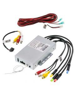 Audiovox IPP1 RCA Audio Video input Control box