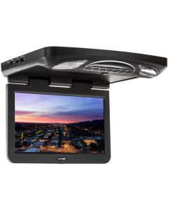 Audiovox MTGBAVX13 13 inch overhead monitor with DVD player and HDMI input