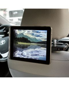 Audiovox T852SBK 8-inch Headrest Android Tablet Vehicle Entertainment System - Main