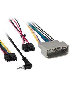 Axxess AX-ADXSVI-CH2 Interface Box Harness