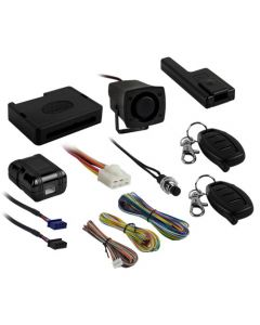 Axxess AX-ONE Universal All-In-One Kit