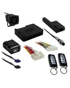 Axxess AX-ST Universal Alarm & Remote Starter Combo