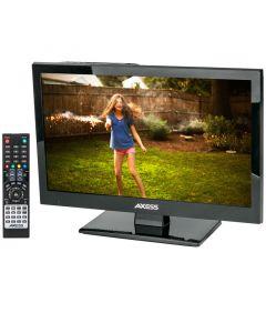 "Axess TV1703-16 15.6"" HD LED TV - Main"