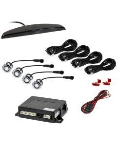 Crimestopper CA-5014.MBS.C.TR back up sensor system - Main