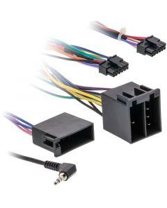 Axxess AX-ADXSVI-MB1 Interface Box Harness - Main