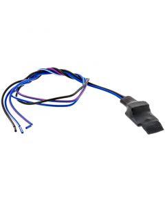 Metra AFDI-5V step down voltage regulator - Main