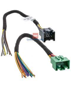 Axxess AX-AB-GM1 Amplifier Bypass Harness