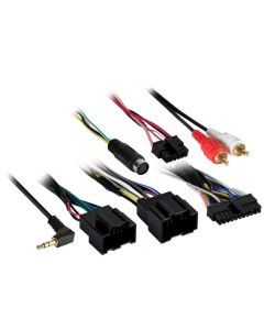 Axxess AX-ADGM02 Wire Harness for 2006 - 2012 Select General Motors Vehicles
