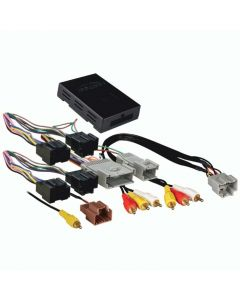 Axxess AX-ADGM100 2000 - and Up GM RSE / Onstar / Bose Radio Replacement Interface