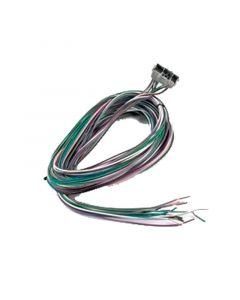 Metra 70-1726 Factory Amplifier Bypass Harness for 2003 - 2011 Honda Element