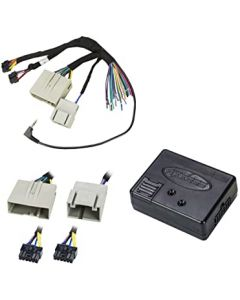 Axxess AX-AM-FD1 2014 - and Up Ford HDMI and Camera input interface