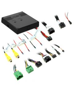 Axxess AX-AM-GM92 2014 - and Up General Motors HDMI and Camera input interface