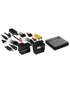 Axxess AM-AM-MB92 2014 - and Up Mercedes Benz HDMI and Camera input interface