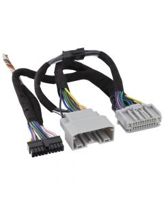 Axxess AX-DSP-CH4 AX-DSP Plug-and-Play T-Harness for 2016 - 2016 Jeep