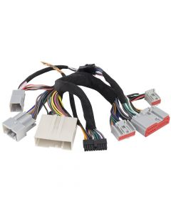 Axxess AX-DSP-FD1 AX-DSP Plug-and-Play T-Harness for 2010 Ford Escape vehicles