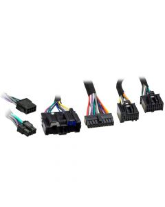 Axxess AX-DSP-GMLAN01 AX-DSP Plug-and-Play T-Harness for 2007 - 2007 Chevrolet