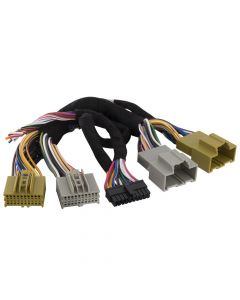 Axxess AX-DSP-GMLAN10 AX-DSP Plug-and-Play T-Harness for 2018 - 2019 Chevrolet