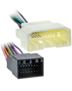 Axxess AX-AB-CH2 Amplifier Bypass Harness for  -