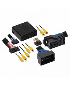 Axxess AXAC-CH6 Multi Camera Interface for 2014 - 2017 Chevrolet and GMC Trucks