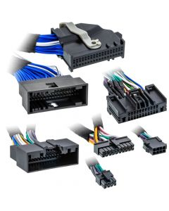 Axxess AX-DSP-FD2 AX-DSP Plug-and-Play T-Harness for 2014 - 2018 Ford vehicles