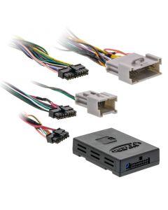 Axxess GMOS-04 Databus II Interface Kit - Main