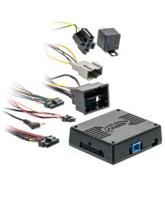 Axxess GMOS-045 OnStar Interface - Main