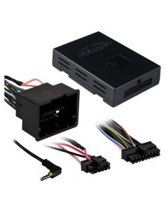 Axxess GMOS-LAN-08 OnStar Interface for 2012 - 2016 Cadillac, Chevrolet and GMC Vehicles