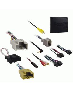 Axxess GMOS-MOST-02 2014 - and Up Chevrolet radio replacement MOST-BUS interface