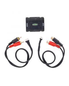 Axxess AX-AGL610 Ground Loop Isolator - Main