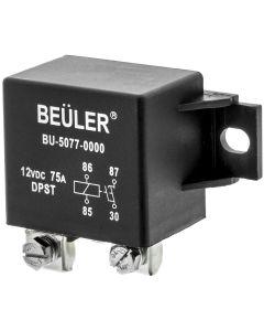 Beuler BU-5077-0000 75-Amp High Current Relay
