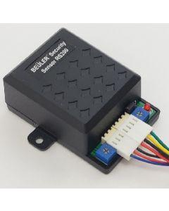 Beüler ® RS200 Dual Stage Shock Sensor with transmitter option