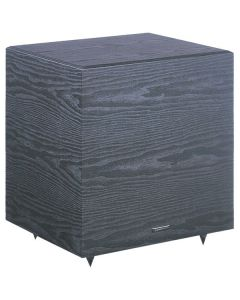 BIC America V1020 10 inch Down Firing Powered Subwoofer - Front panel