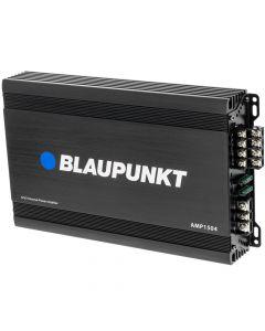 Blaupunkt AMP1504 1500 Watt Class A/B 4-Channel Amplifier