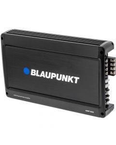 Blaupunkt AMP1604 1600 Watt Class A/B 4-Channel Amplifier