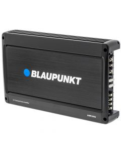 Blaupunkt AMP2002 2000 Watt Class A/B 2-Channel Amplifier