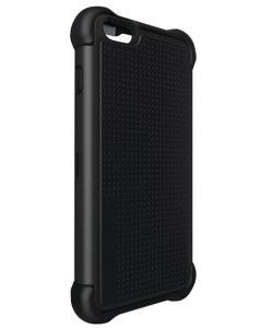 "Ballistic BLCTX1429A06C iPhone 6 Plus 5.5"" Tough Jacket Maxx with Holster -Black"