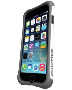 "Ballistic BLCUR1413A38C iPhone 6 4.7"" Urbanite Case - White/Charcoal Gray"